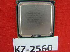 Intel Xeon e5320 1,86 GHz Quad Core Server CPU Socket 771 sl9mv #kz-2560