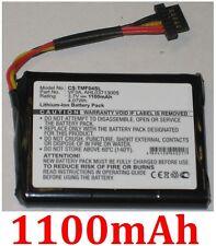 Batterie 1100mAh type VF3A VF3M AHL03710403 Pour TomTom Via Live 120