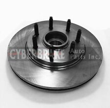 FRONT Brake Rotor Pair of 2 Fits 04-08 Ford F-150