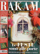 Rakam 2015 11 novembre#Le feste sono alle porte,qqq