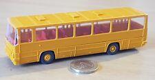 N940 Ikarus 260 1:87 Bus Linienbus Stadtbus Oldtimer orange DDR Ostauto Dresden