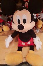 Peluche / Plush MICKEY 22P Disneyland Paris