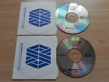 FLEETWOOD MAC, YES, LED ZEPPELIN – ''SUPERSTAR CONCERT SERIES'' PROMO 2 CD