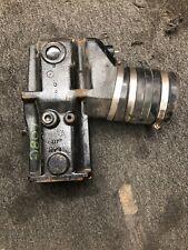 Volvo Penta manifold riser/elbow 3862627