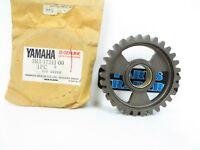 NOS Genuine Yamaha 1st First Wheel Gear YZ465 YZ 465 1980 1981 3R5-17211-00-00