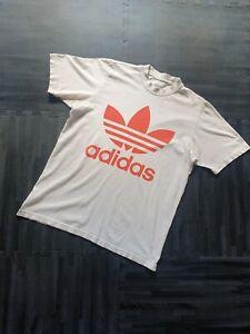 Adidas Trefoil T Shirt Size Medium