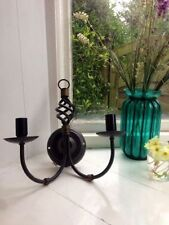Iron Vintage/Retro 1-3 Sconce Wall Lights