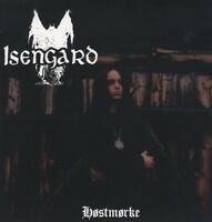 Isengard - Hostmorke [New Vinyl LP]