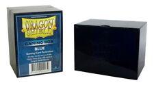 Dragon Shield - Jeu Boîte Bleu - Cartes Boîte