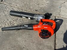Brand New Echo Es-250 Leaf Blower Shredder Mulcher 25.4cc 391 Cfm 2 stroke