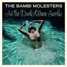 AS THE DARK WAVE SWELLS BAMBI MOLESTERS Croatia instrumental surf spy fun dance