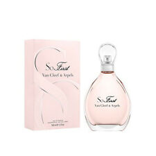 So First By Van Cleef & Arpels 100ml Edps Womens Perfume