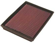 33-2212 K&N Replacement Air Filter VAUX/OPEL CORSA C 1.0L, 1.2L, & 1.4L (KN Pane