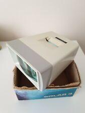 Vintage Photax Solar 3 Slide Viewer