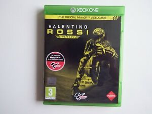 Valentino Rossi: The Game on Xbox One in VERY GOOD Condition