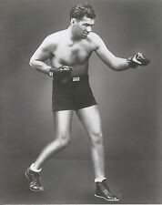 JACK DEMPSEY 8X10 PHOTO BOXING PICTURE