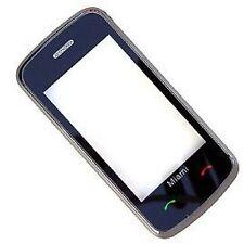 100% Genuine ZTE N281 Miami T-Mobile Vairy Front Fascia housing+digitizer touch