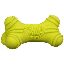 Hartz Dura Play Dog Toy Bone, Small (Colors may vary)