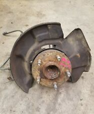 Toyota Supra MK3 Front Passenger Side Hub 1986.5-92 ABS with sensor