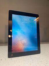 Apple iPad 3, 32GB, Wi-Fi, 9.7in - Black (AU Stock) ##14