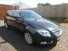 60 REG VAUXHALL INSIGNIA CDTI ELITE NAV 2.0  TOURER ESTATE spares repair