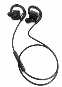 NEW Jabra STEP Bluetooth 4.0 Stereo Earbuds Black w/ Call & Music Control