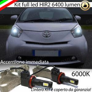 per F-iat Scudo 2010 Lampade dinamiche a LED per To-yota Aygo ProAce ProAce Verso 2013-2019