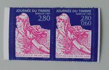 France année 1996 P2991a neuf luxe ** fête du timbre provenant de carnet
