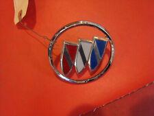 NOS GM 1982 1983 1984 1985 1986 Buick Century Skyhawk grille tri-shield emblem