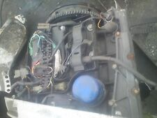 HONDA 40/50 HP OUTBOARDS BREKING SPARES IGNITION COIL  ONLY