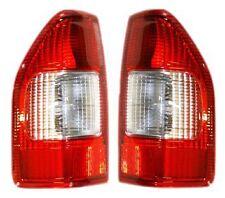 Isuzu D-Max/Danver/Rodeo TFS54/TFS77 Pair Of Rear Tail Lamps R/H+L/H (03-06)