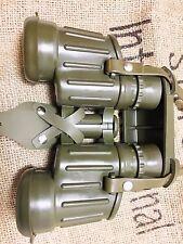 Zeiss Hensoldt Fero D16 8x30 M Dienstglas Marine Bundeswehr Feldstecher Fernglas