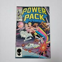 Power Pack #1 (August 1984 Marvel) First Appearance Movie Or TV Show Coming Soon