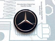 Lenkradstern schwarz Mercedes 600 W100 R107 W108 W111 W113 W114 W115 W116 W123