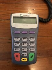 VeriFone Pinpad 1000Se Credit Debit Card Payment Terminal Pin Keypad