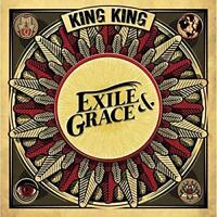 King King - Exile And Grace (NEW 2 VINYL LP)