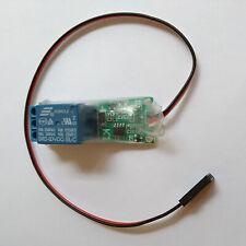 K1 10A 30V Dc Alto Voltaje 1CH Interruptor de Relé de señal PWM para aviones rc Relé De Juguete