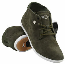 PUMA Suede Lace-up Casual Shoes for Men