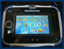 Innotab 3S - BLUE with over £600 Extra  Games / books & videos
