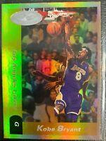 2000 FLEER NBA HOOPS HOT PROSPECTS KOBE BRYANT #46 (MR)