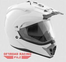 Helm ENDURO ROCC 770 weiss glänzend  S UVP 169,95
