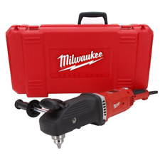 """Milwaukee 1680-21 1/2"""" Super Hawg Corded Drill with Carrying Case"""