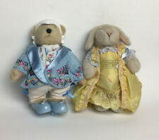 Muffy & Hoppy Vanderbear One Minuet More The Mozart Collection 1990