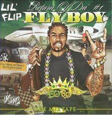 LIL' FLIP - Return of Da #1 Fly Boy[NEW CD]