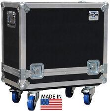 """Ata Road Case Fender Mustang Gt 100 - 100-watt 1x12"""" Combo"""