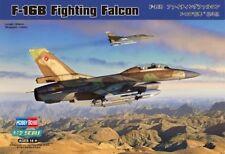 HobbyBoss 1/72 F-16B Fighting Falcon # 80273