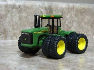 Ertl 1/64 John Deere 9420 4WD Tractor Farm Toy Duals