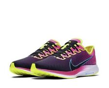 Nike ZOOM PEGASUS TURBO 2 UK 11.5 EU 47 US 12.5 Running Fuchsia Black CU2994 601
