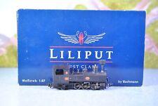 Liliput Dolischo H0e Dampflok Ötscherland Express 170 105Z / Teil 1 Lok U1