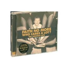Faith No More - Who Cares a Lot? The Greatest Hits - Faith No More CD 1PVG The